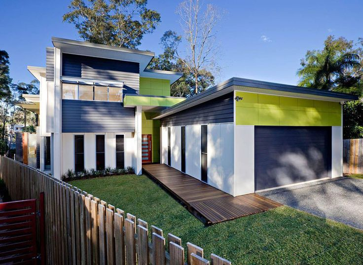 Looking for inspiration to build your dream home? Sometimes the best place to start if your own suburb.