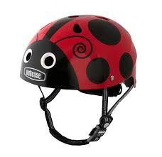 nutcase cykelhjelm mariehøne - Google-søgning