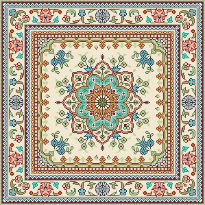 42 Best Images About Dollhouse Needlepoint Patterns For