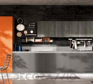 #kitchen #design #interior #furniture #furnishings #interiordesign комплект в кухню Stosa Maya, St.С189