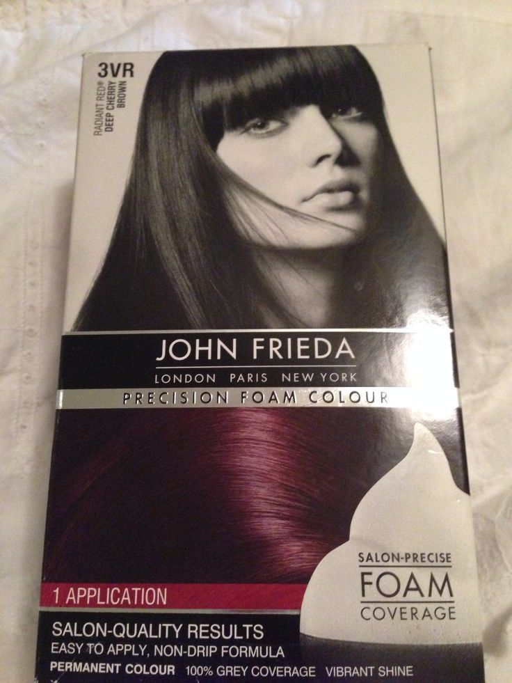 John Frieda Foam Hair Color Coupon Ihop 20 Percent Off Coupon