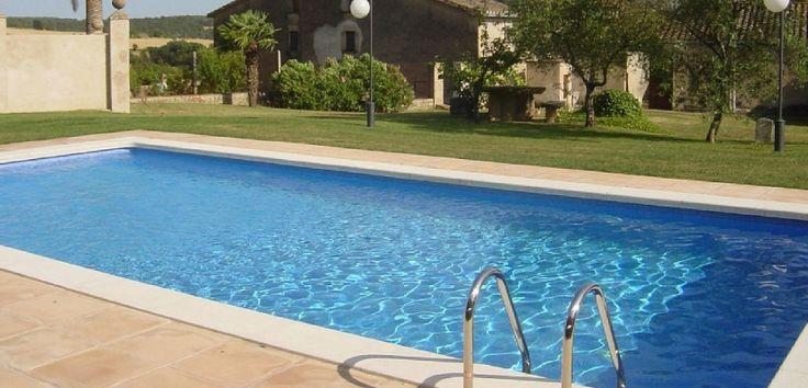 ¿Cómo calentar una piscina? - http://www.cultura10.com/como-calentar-una-piscina/