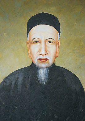 Liang Fa (1789-1855) was de eerste Chinese evangelist.  Hij schreef ongeveer vijftig christelijke traktaten, zijn bekendste en meest invloedrijke boek is Goede Woorden ter Aansporing van de Tijden dat een enorme invloed had op Hong Xiuquan, de leider van de Taipingopstand.