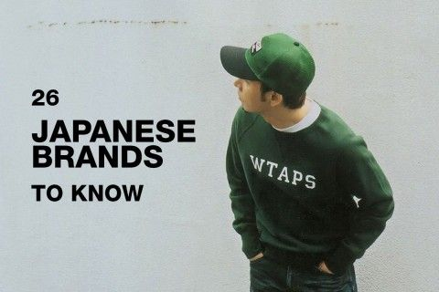 Japanese Clothing Brands: 26 You Need to Know | Highsnobiety