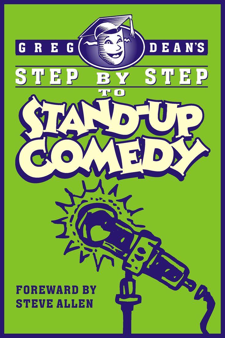 Comedy Books: How to Write Comedy & Comedy-Writing Secrets ...