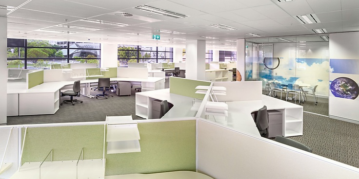 MKDC | Worley Parsons | Bishop See Office