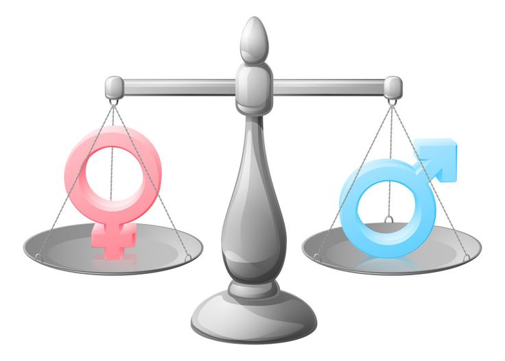 What Will End Unequal Pay Between Genders?