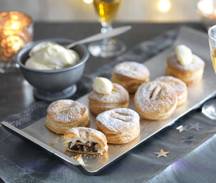 Recipe eccles cakes bbc