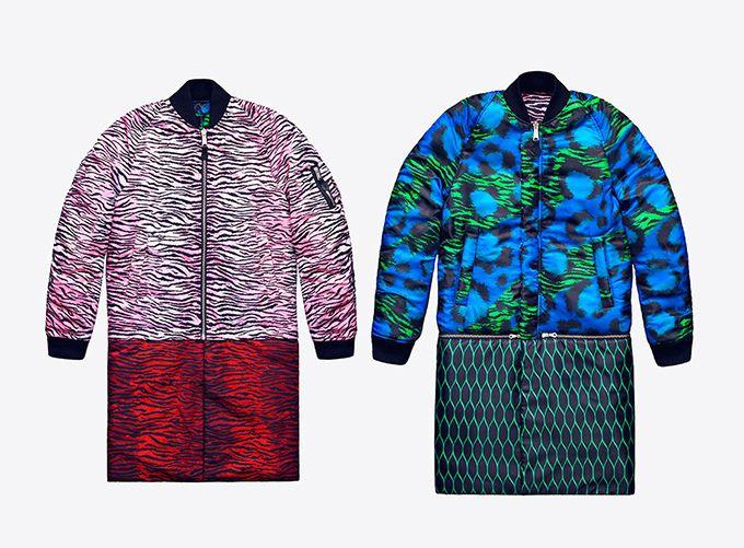 H&M×KENZOメンズコレクションを紹介 - 全アイテムの価格も掲載 - 写真6枚目 | ファッションプレス - ファッションプレス
