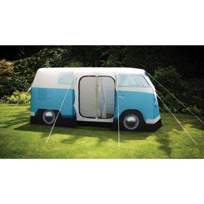 amazing: Combi Tent, Vw Campers Vans, Caravan Parks, Cool Tents, Vans Tent, Awesome Tent, Campers Tent, Products, Vw Vans