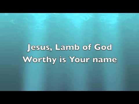 You are my all in all - Hillsong kids with lyrics