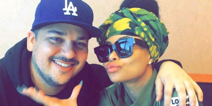 Rob Kardashian Cannot Get Over His Split From Blac Chyna #BlacChyna, #Kuwk, #RobKardashian, #TheKardashians celebrityinsider.org #Entertainment #celebrityinsider #celebrities #celebrity #celebritynews #rumors #gossip