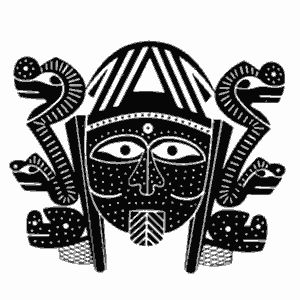 Antonio Grass, símbolos, diseños, precolombinos, colombianos