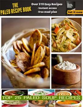Paleo Recipes Book