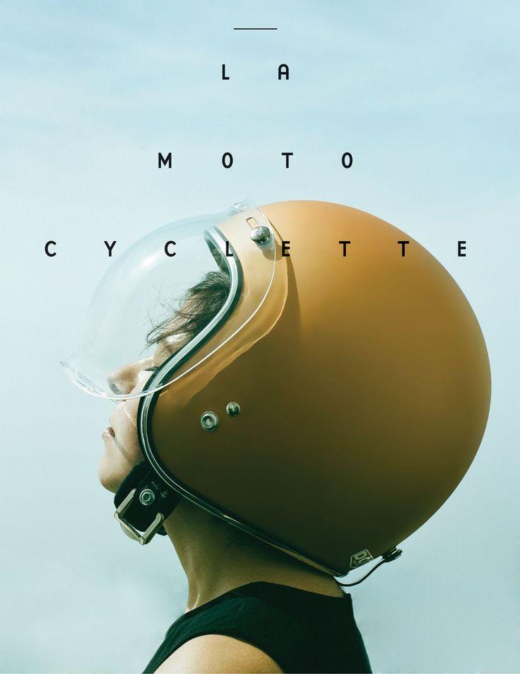 :: La Motocyclette ::