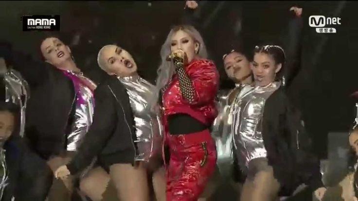ReQuest Dance Crew - CL - 'HELLO BITCHES' & 2NE1 - 'I AM THE BEST'