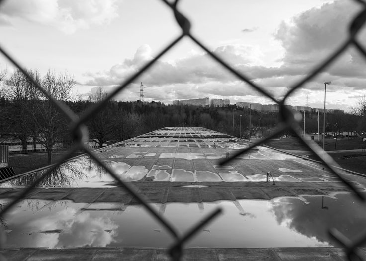 No Escape by Gabriela Villagrán Backman on 500px