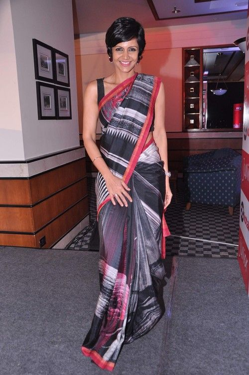 Mandira Bedi Launches Kotak Junior Savings Bank Account