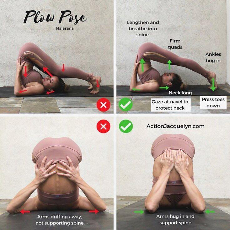 """9,815 kedvelés, 199 hozzászólás – Yoga and Barre Instructor (@actionjacquelyn) Instagram-hozzászólása: """"Wanna do me a favor? If you enjoy my yoga tutorials, tag one friend and invite them to follow my…"""""""