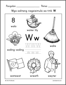Preschool Worksheets Samutsamot luke lesson t