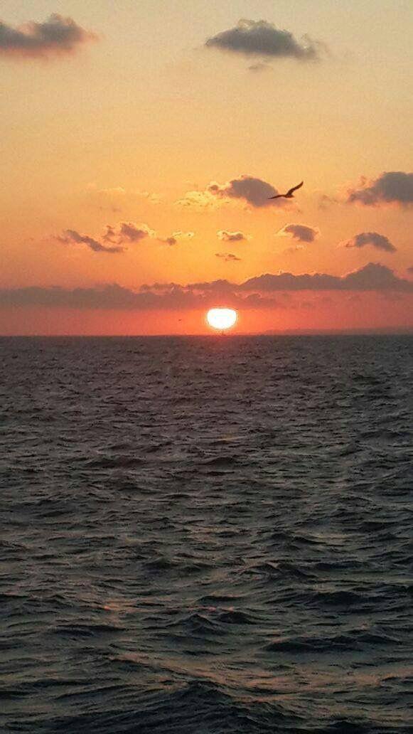 Büyükada'da günbatımı... Bu manzarayı kiminle izlemek isterdin..? MG Objektifinden
