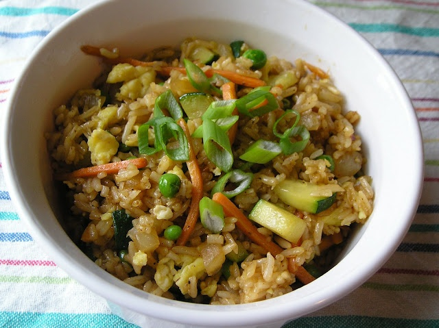 Thai Fried Rice | Recipes | Pinterest