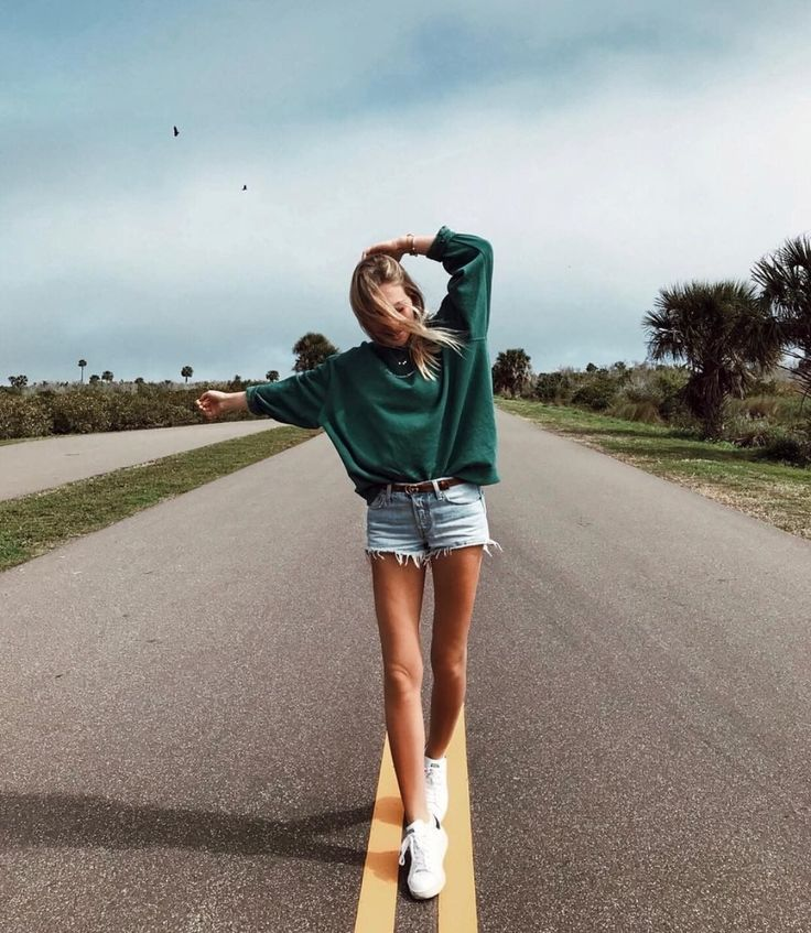 33 Frühlingsoutfit-Ideen für Teenager jetzt bereit zu tragen