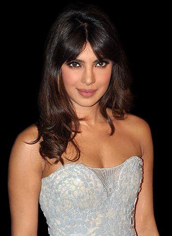 Priyanka Chopra will not lose her feminity for Mary Kom's biopic!