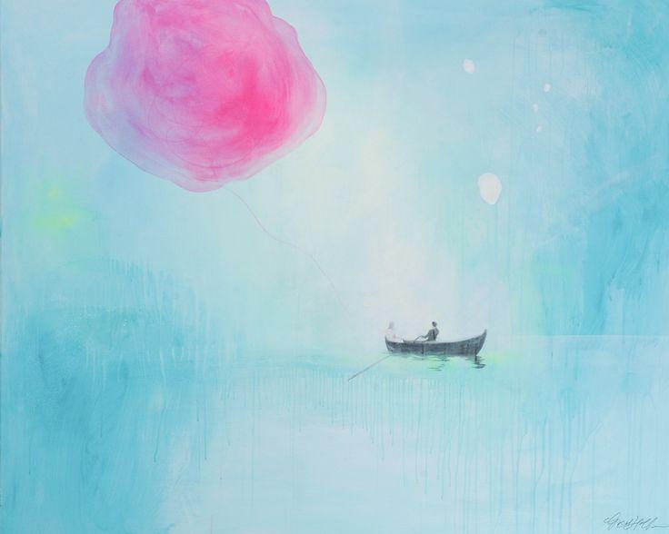 Gro Mukta Holter - I shall set you safe upon the shore