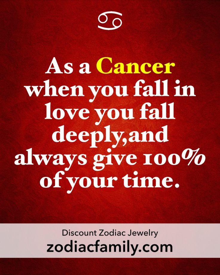 #cancerian