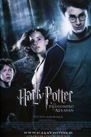 Ver Harry Potter Y El Prisionero De Azkaban 2004 Online Cuevana 3 Peliculas Online Prisoner Of Azkaban The Prisoner Of Azkaban Harry Potter