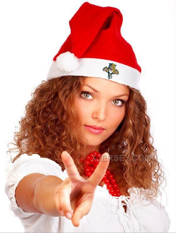 http://www.xjersey.com/panthers-nhl-logo-santa-hat.html PANTHERS NHL LOGO SANTA HAT Only $21.00 , Free Shipping!