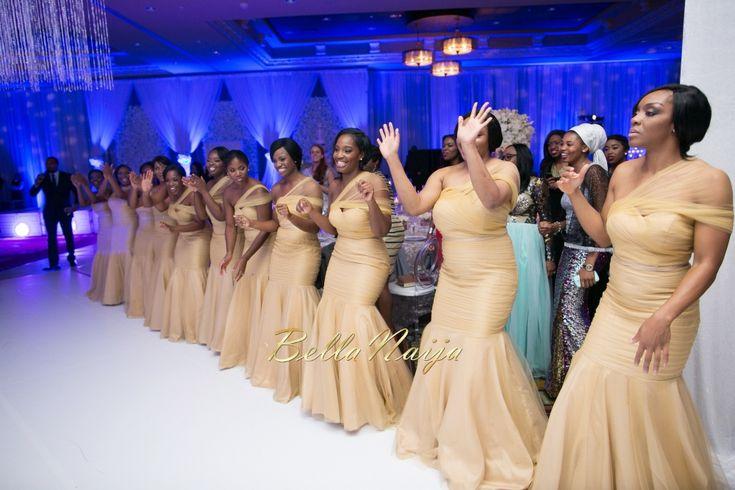 Ezinne & Uchenna - Nigerian Wedding in Houston, Texas, USA - Dure Events - BellaNaijaWedding-652