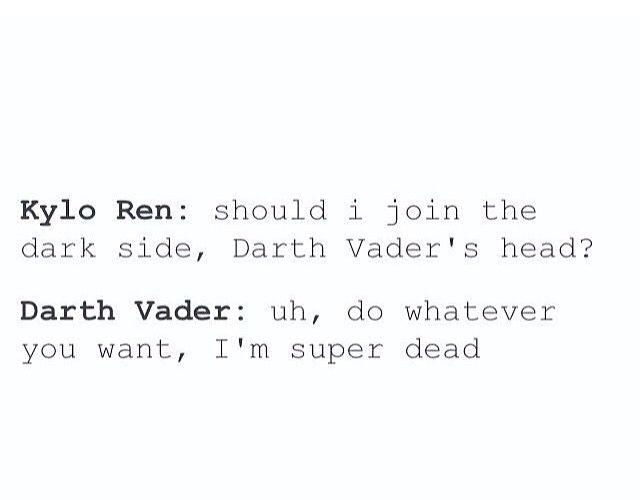 Hamilton + Star Wars = ❤