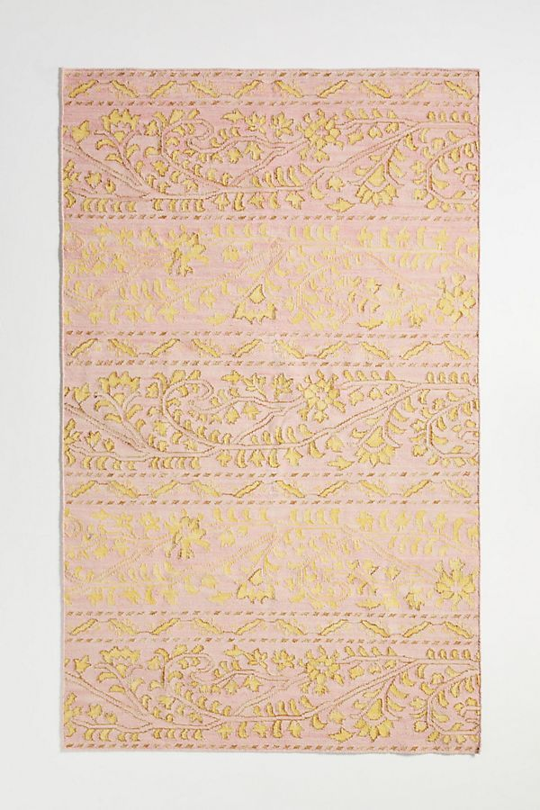 Flatwoven Orsola Rug In 2020 With Images Flatwoven Rugs Natural Fiber Rugs