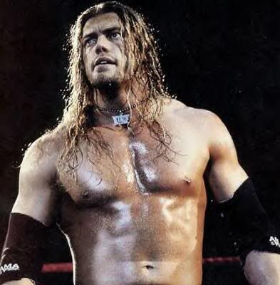 """ONTARIO- YOURS TO UNCOVER: Adam Copeland AKA """"Edge"""" retires as WWE champion due to medical reasons..."""
