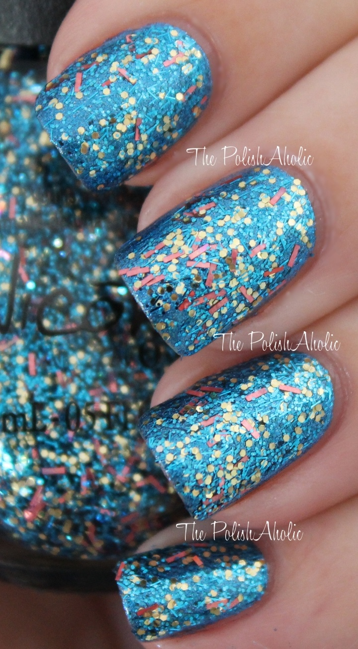 29 best Nicole by OPI images on Pinterest   Beauty, Beleza and ...
