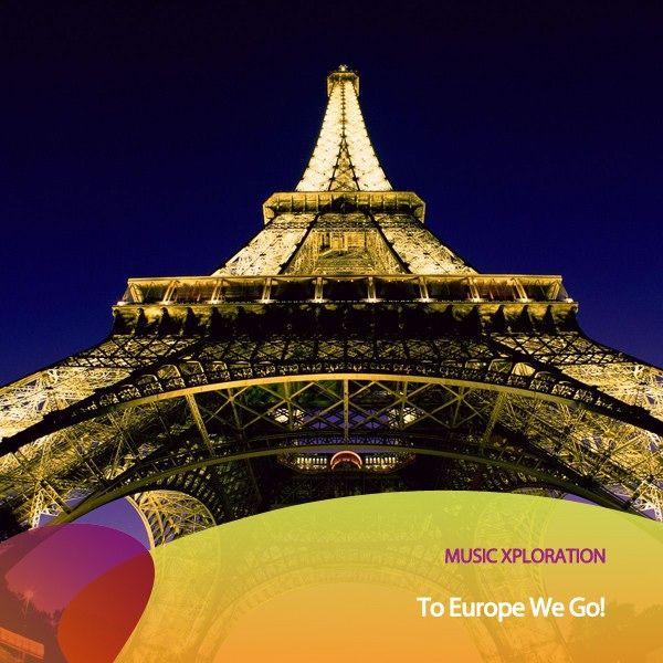 To Europe We Go