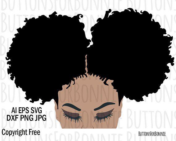 Afro Svg Black Lady Svg Natural Hair Svg Curly Hair Svg Etsy In 2020 Hair Clipart Curly Hair Styles Natural Hair Styles