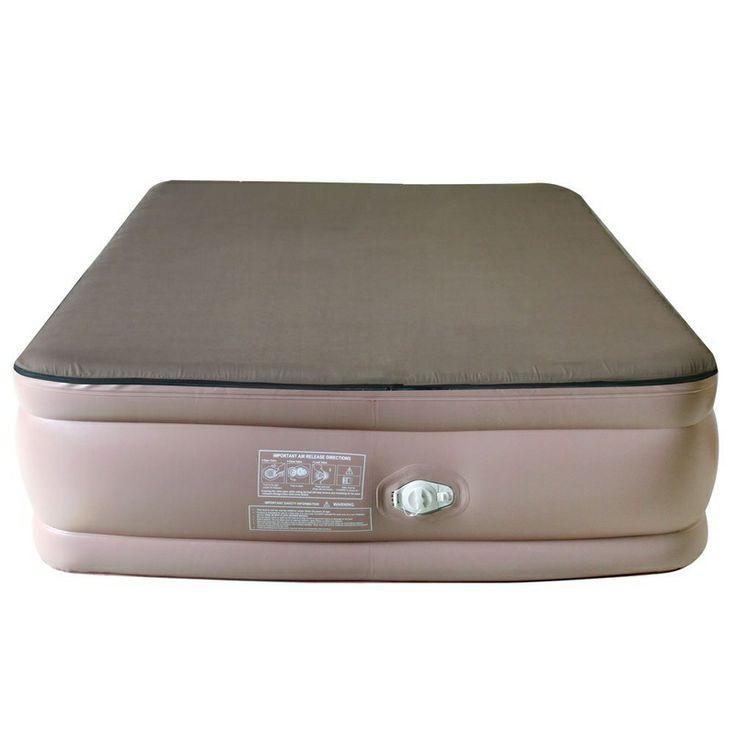 Mejores 16 imágenes de Air Bed Mattress en Pinterest | Memory foam ...