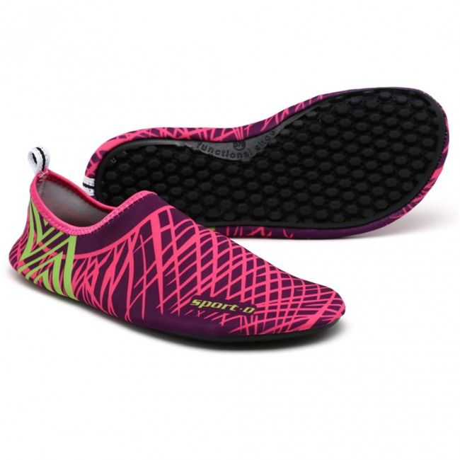 Water Skin Shoes DFS-5 For Adults Pink