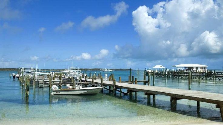 Bella Vista | Elbow Cay, Bahamas | 3RD HOME Luxury Home Exchange Club http://homeexchange.xyz