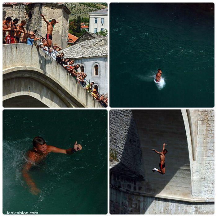 Bośnia i Hercegowina - Mostar Bosnia and Herzegovina - Mostar #starimost #oldbridge #unesco #stone  #bosnaandherzegovina #europe #balcans #vacations #heritage #oldtown #cultural #suleiman #holidays #journey #journeyaroundtheworld #summer #travel #tourists #tour #traveller #bałkany