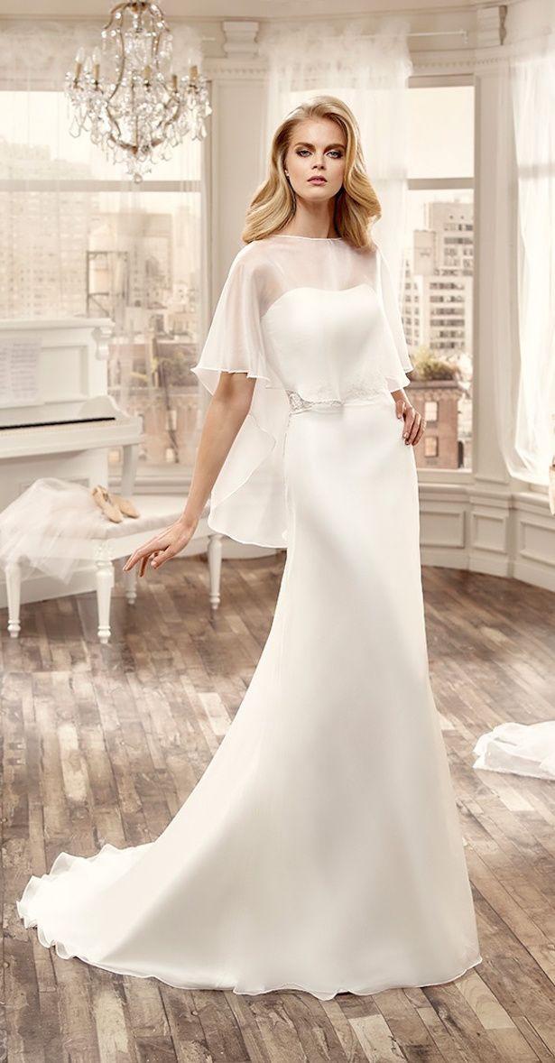 nicole-spose-NIAB16031-Nicole-moda-sposa-2016-610 - Belle The Magazine