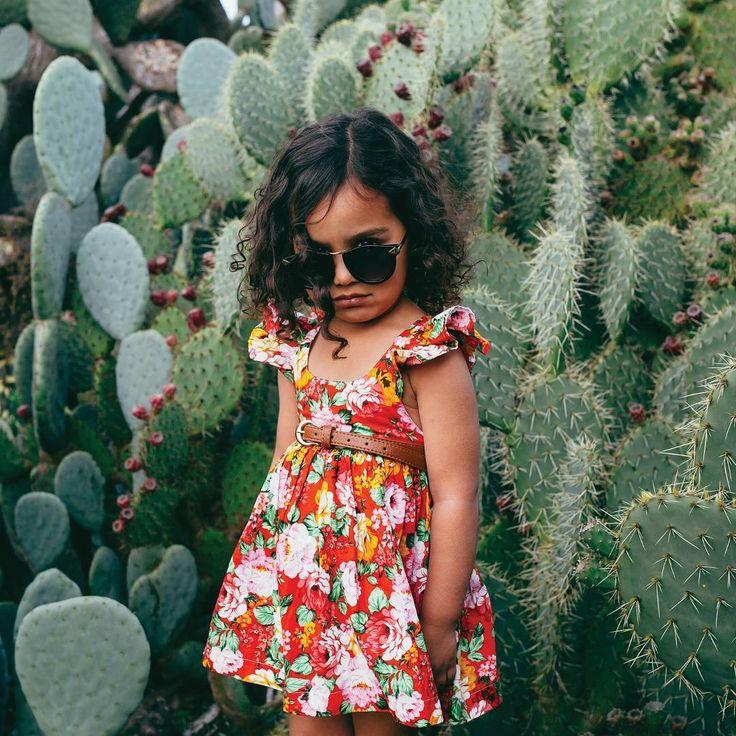 Lacey Lane Frida Dress