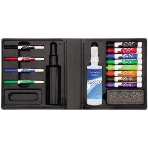 Expo 15-Piece Original Dry Erase Marker Kit(83054)