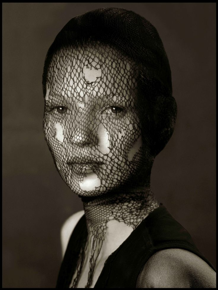 Albert Watson, Kate Moss