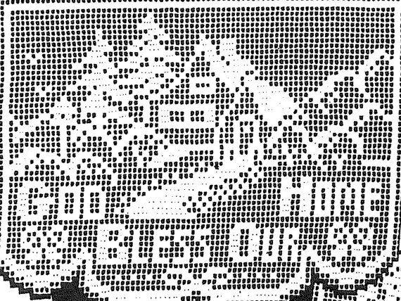 The 33 Best Vintage Crochet Patterns Images On Pinterest Vintage