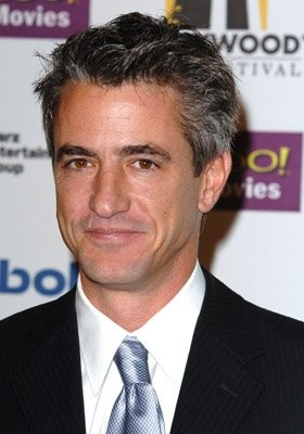 Dermot Mulroney <3 him on New Girl and all the other movies he's in :)