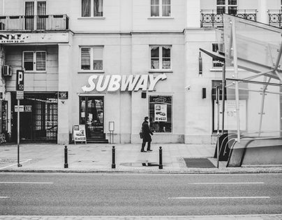 "Check out new work on my @Behance portfolio: ""Man and subway"" http://be.net/gallery/50446005/Man-and-subway"